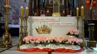 Królowo Polski - módl się za nami