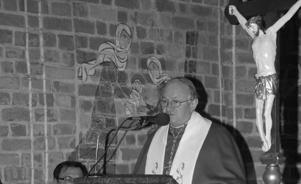 Zmarł Abp Zygmunt Zimowski