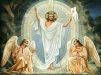 Jezus Zmartwychwstał, Alleluja !