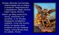 Życzenia dla sióstr Michalitek