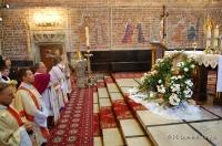 Modlitwa o zdrowie dla abp. Zimowskiego