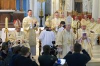 Święcenia biskupie