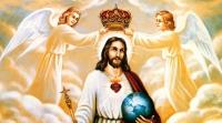 Uroczystość Jezusa Chrystusa, Króla Wszechświata