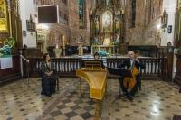 Festiwalowy koncert w Farze