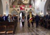 Inauguracja jubileuszu 100-lecia ZSB w Radomiu - 9.11.2018