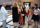 Jubileusz 25-lecia kapłaństwa ks. proboszcza Mirosława Nowaka - 10.06.2018