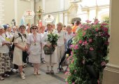 32. PP DR na Jasną Górę - 6-13.08.2010 (fot. Wanda Gotkiewicz)