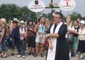 33. PP DR na Jasną Górę - 6-13.08.2011