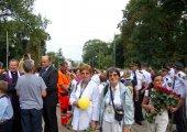 35. PP DR na Jasną Górę - 6-13.08.2013 (fot. Wanda Gotkiewicz)
