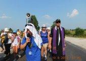 37. PP DR na Jasną Górę - 6-13.08.2015