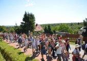 38. PP DR na Jasną Górę - 6-13.08.2016