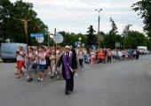 39. PP DR na Jasną Górę - 6-13.08.2017