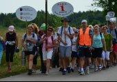 41. PP DR na Jasną Górę - 6-13.08.2019 (fot. pielgrzymkaradomska.pl)