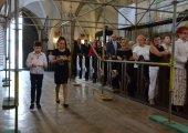 Jubileusz 50-lecia SOSW dla Dzieci Niesłyszących im. Marii Grzegorzewskiej w Radomiu (Msza św.) - 9.06.2017