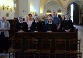 Jubileusz 60-lecia ślubów zakonnych s. Urbany Kupisz - 3.05.2018