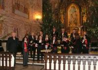 Koncert Chóru Miasta Radomia