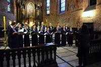 Koncert dla Jana Pawła Wielkiego