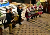 "Koncert kolęd i pastorałek ""Gołcunecki"" i ""Schola Sancti Ioannis"" - 29.12.2018"