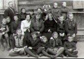 Historia Michalitek w Farze