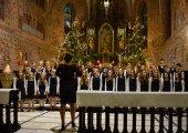 """Koncert kolęd """"Chistus natus est nobis"""" - 18.01.2020"""