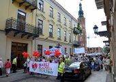 VII Marsz dla Życia i Rodziny - 20.05.2018
