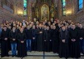 Wspólnota lubelskiego seminarium w Farze - 17.04.2018