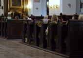 Zakończenie oktawy Bożego Ciała - 22.06.2017