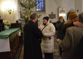Spotkanie opłatkowe Rodziny Radia Maryja - 13.01.2018