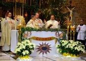 Spotkanie opłatkowe Rodziny Radia Maryja - 11.01.2020