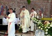 Msza św. prymicyjna ks. Piotra Gruszki - 7.06.2015