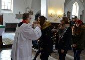 Rekolekcje Wielkopostne dla młodzieży - 7-9.03.2018