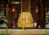 Wprowadzenie relikwii Św. Jana Pawła II - 11.10.2020