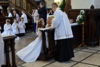 Rocznica I Komunii Świętej