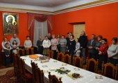 Spotkanie opłatkowe Grupy nr 1 - 7.01.2018