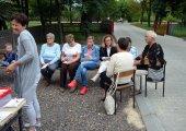 Spotkanie popielgrzymkowe Grupy nr 1 - 10.09.2017
