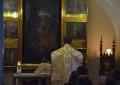 Msza Trydencka w kaplicy zamkowej - 13.07.2017