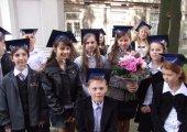 Zakończenie roku Uniwersytetu Biblijnego dla dzieci - 5.05.2013