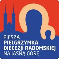 Logo Pielgrzymki Radomskiej