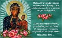 Maj - miesiąc Maryjny