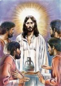 V Niedziela Wielkanocy