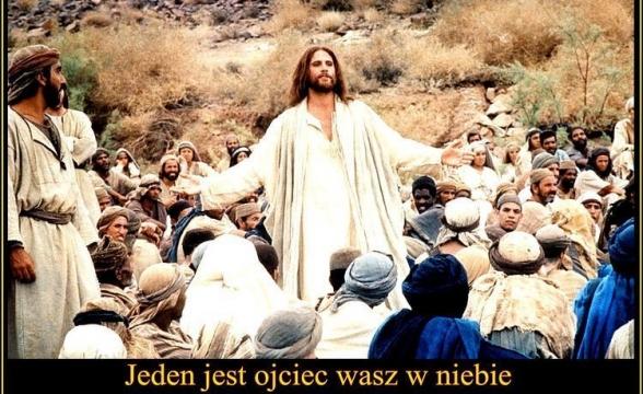 XXXI Niedziela Zwykła