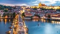 Pielgrzymka do Pragi