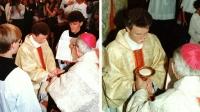 25-lecie święceń ks. Proboszcza