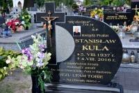 I rocznica śmierci ks. prałata Kuli