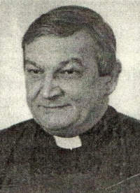 12. rocznica śmierci ks. Pachnika